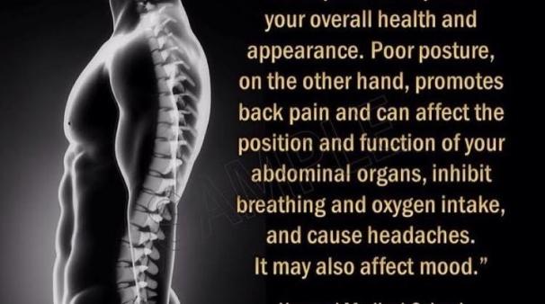 posture image for google+