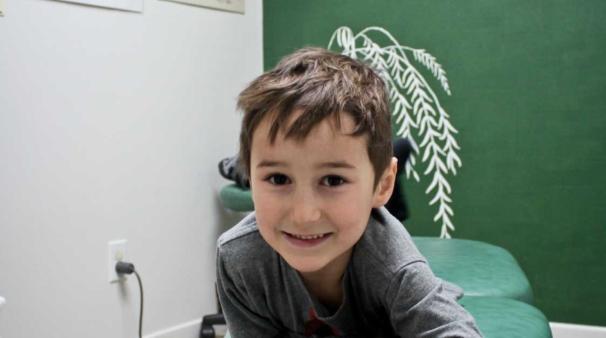 kids-chiropractor